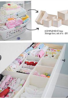 92 nursery storage ideas to keep your cloth diapers organized - Baby Tooshy