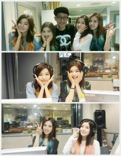 Honestly, I can't pick my favorite member! I loooove Joy and Wendy! But Irene and Seulgi are so gorge too >_<
