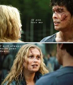 Image result for the 100 bellarke