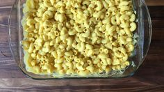 Recipe courtesy of by CHLOE. Chef Contributor,Lauren Kretzer. At by CHLOE., we take our vegan Mac and Cheese seriously. Who needs the blue box with View More