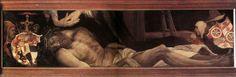 The Isenheim Altarpiece - Matthias Grünewald - WikiPaintings.org