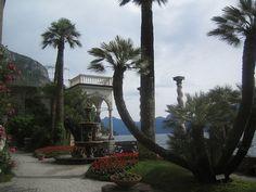 ღღ villa monastero garden, ღღ como lake, italy