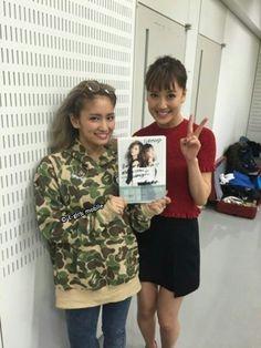 Karen Fujii & Yurino #Happiness