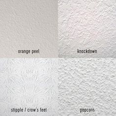How to Cover Textured Walls With Stick-On Vinyl Wallpaper