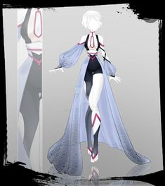 [Open] Design adopt 12 by MrMyrine. on - sketches / Z . - [Open] design adopt 12 by MrMyrine.devianta … on – sketches / drawings – - Drawing Anime Clothes, Dress Drawing, Clothing Sketches, Dress Sketches, Fashion Design Drawings, Fashion Sketches, Drawing Fashion, Character Outfits, Character Art