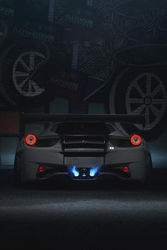 avenuesofinspiration:  LB Performance 458 |...