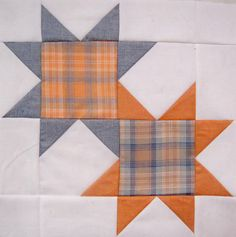 Moose on the Porch Quilts: Block Nine with Jovita Goldschmidt