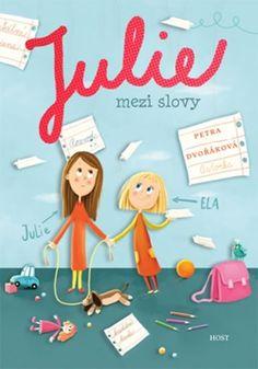 Kniha Julie mezi slovy | bux.cz