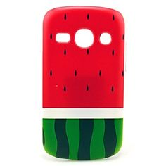 df4702e43a2 Watermelon Pattern Hard Case for Samsung Galaxy Fame S6810/S6818 – EUR €  2.75 supah