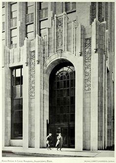 #oldstnewrules #artdeco #architecture #building #vintage #blackandwhite #photography