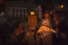 Magic Kingdom - Pirates Of The Caribbean | Flickr - Photo Sharing!