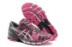 san francisco 64474 e855c Lightning Shoes-Asics Women S Gel-Kinsei 5