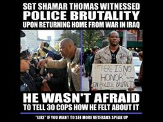 """""""There is no honor in police brutality. Police Corruption, Tell The Truth, Learn To Read, Cops, To Tell, Fun Facts, Real Life, Politics, Motivation"""