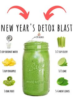Healthy Juice Recipes, Healthy Detox, Healthy Juices, Detox Recipes, Healthy Smoothies, Healthy Drinks, Weight Loss Smoothie Recipes, Fruit Smoothie Recipes, Smoothie Drinks