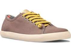 Just discovered Camper shoes, very cute