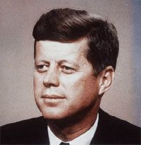 ¿Sabías Que...?: ¿Conoces Las Coincidencias Entre Los Casos Lincoln Y Kennedy?