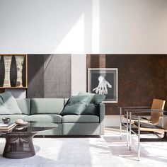 Pfister Sofa | Knoll