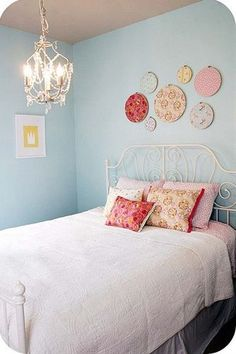 Girl bedroom | Rarely Pins... Girl bedroom | Rarely Pins http://tyoff.com/girl-bedroom-rarely-pins/