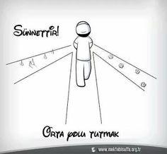 DinDersiOyun.com: Karikaturlerle Sunnetler