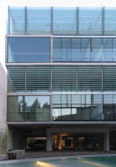 Galería de Edificio Clay 2928 / Dieguez y Fridman Arqutectos - 10