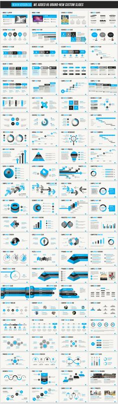 Download a huge collection of ready-to-use powerpoint diagram template for your business presentations #powerpoint #slideDesigns #Powerpoint background