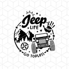Jeep Jk, Jeep Rubicon, Jeep Wrangler, Jeep Stickers, Jeep Decals, Vinyl Decals, Wall Stickers, Jeep Quotes, Quotes Quotes