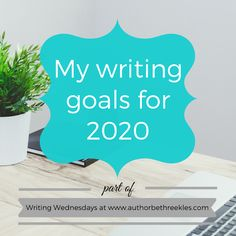 Writing Wednesdays: My writing goals for 2020 Writing Goals, Writing Advice, Start Writing, Netflix Original Movies, Two Movies, Keeping A Journal, Kissing Booth, Netflix Originals, Working On It