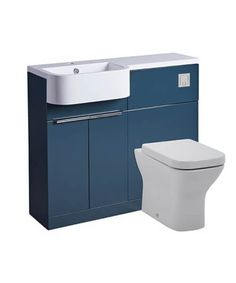 Buy Tavistock Match 1m White Semi-Countertop And BTW Unit online at affordable price. We stock a complete series of Tavistock Furniture Packs.