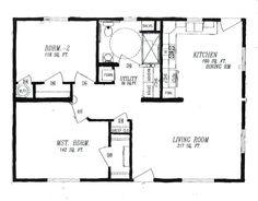 Ada Bathroom Floor Plans