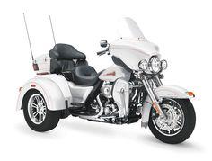 2013 HD Trikes   Harley Davidson Trike-bike-wale-Wallpapers 3