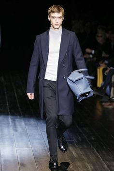 Gucci Menswear Fall Winter 2014 Milan - NOWFASHION