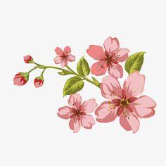 Watercolor Flowers, Watercolor Art, Painted Ukulele, Ukulele Art, Flower Art Drawing, Lotus Art, Guache, Decoupage Vintage, Botanical Flowers
