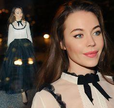 Ulyana Sergeenko obsessed!!!