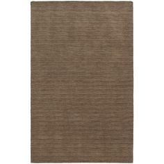 $299.25 Aniston Tan Solid Area Rug