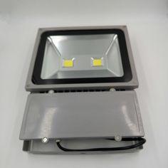 LED Flood Light 100W LED Floodlight IP65 Waterproof 220V 110V LED Spotlight Refletor LED Outdoor Lighting Gargen Lamp #Affiliate