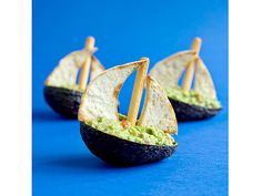 Creative school bag lunch idea from Funky Lunch, perfect for Talk Like a Pirate Day!