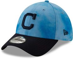 online store e4983 529f3 Mlb Cleveland Indians Father s Day 39THIRTY Flex Cap