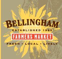 Bellingham Farmer's Market