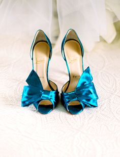 loubs with bows-love