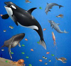 Sea Wall Mural for Kids Rooms Large Peel & Stick Ocean Animal LifeWall Sticker Decals Create-A-Mural,http://www.amazon.com/dp/B005U136E6/ref=cm_sw_r_pi_dp_gHBIsb0PR5XECRW0