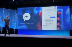2011 : Facebook acquiert Messenger