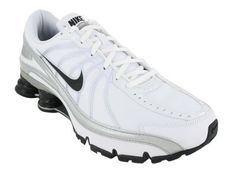 Nike Men's NIKE SHOX TURBO+ VII SL RUNNING SHOES on Sale
