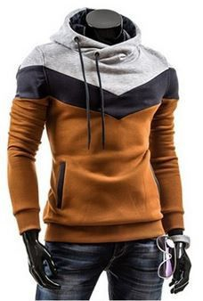 This sweatshirt is well-made and feels warmer than most other hoodies found on Unique Outfit online store. unique-outfit.com