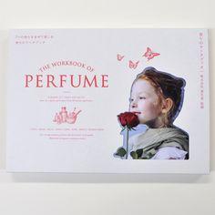 Notebook of Perfume, Ikeuchi Brothers Winter 2015