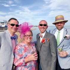 DONE: dress up again for the Derby party at Harbor Lounge Derby Day, Cape Cod, Dress Up, Lounge, Spring, Party, Instagram, Cod, Airport Lounge