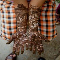 hand mehandi artist delhi