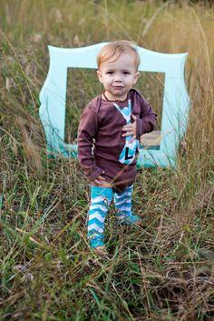 Swanky Baby Boy Gift Set Handdyed one by SwankyShank on Etsy, $30.00