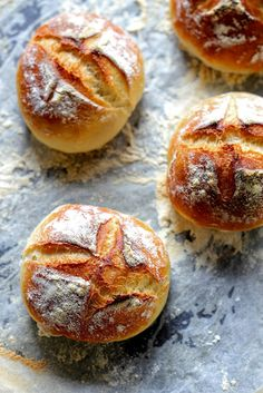 Quick Bread Recipes, Baby Food Recipes, Sweet Recipes, Baking Recipes, Best Breakfast, Breakfast Recipes, Country Bread, Bakers Gonna Bake, Puff Pastry Recipes