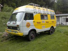 Wohnmobil,allrad, Sülzer,VW-LT 40 4x4,Oldtimer,Sperren hinten und vorn, Rarität in in Neinstedt | eBay