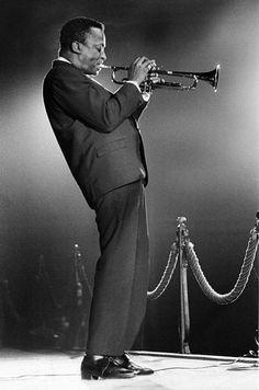 miles davis | 1957 | foto: ed van der elsken